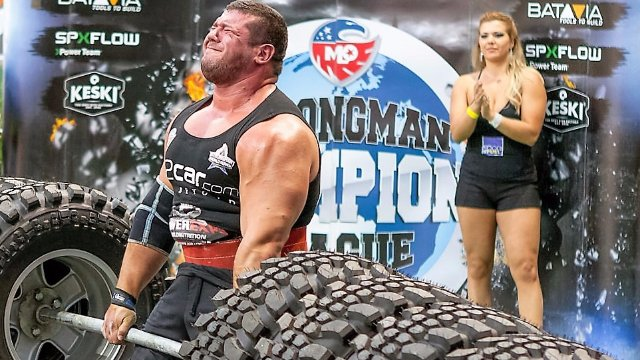 Stage 14 - MLO Strongman Champions League PORTUGAL 2016 - FULL MOVIE