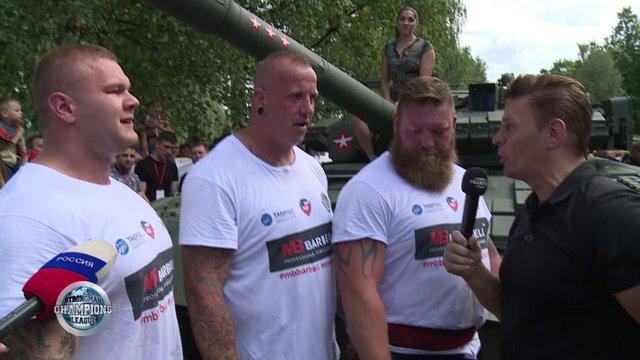 Kelvin_Ervin_Johan_interview_Tank_pull - SCL Russia Week 32- 2019