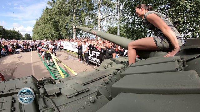 Kelvin_Ervin_Johan_Tank_pull - SCL Russia Week 32- 2019