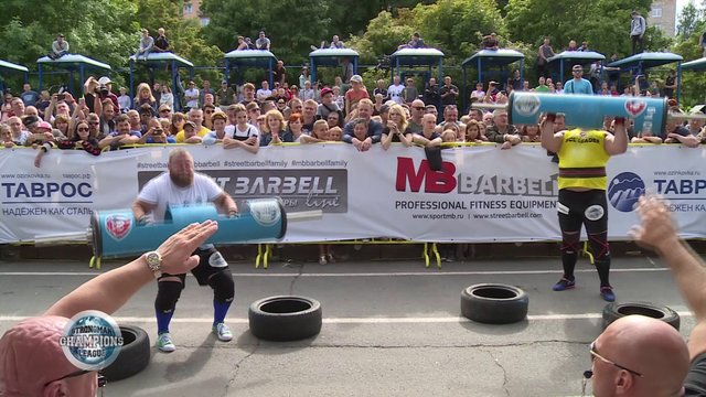 Mika_Alexander_log_lift - SCL Russia Week 32- 2019
