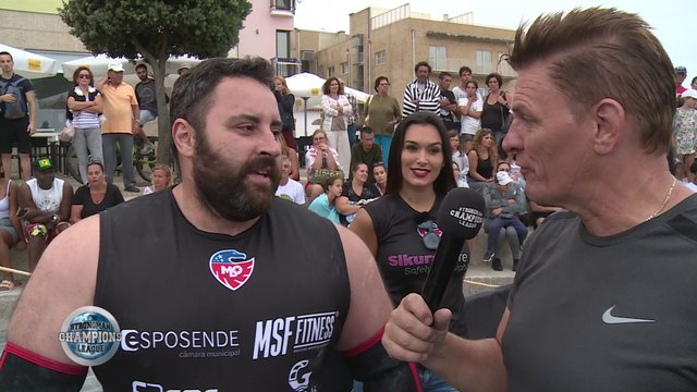 Aderito_interview_sack_loading- SCL Portugal Week 41 - 2019