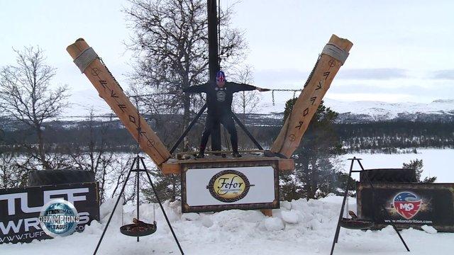 Stefan Hercules Hold 2020 SCL NORWAY