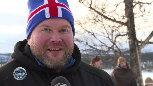 Stefan Solvi - Fingal finger - Norway 2020