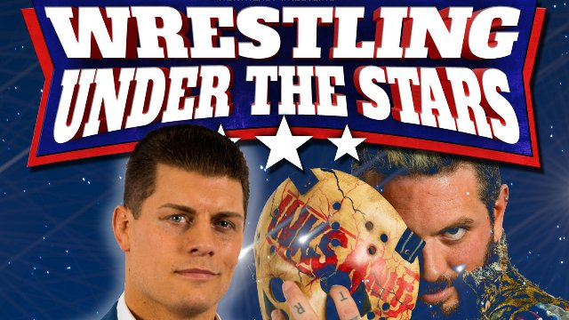 NEW: Wrestling Under the Stars Tour 2017 - Niles, OH