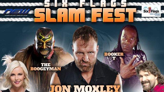 NEW: Slam Fest 2019