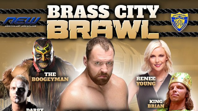 NEW: Brass City Brawl 2019