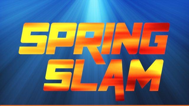 NEW: Spring Slam 2019