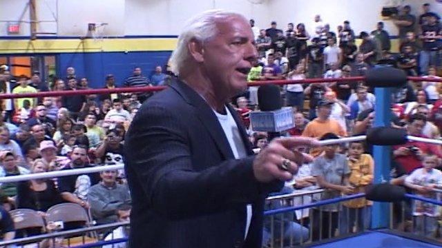 NEW: Spring Slam 2009