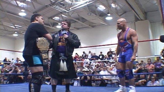 NEW: Spring Slam 2008