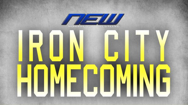 NEW: Iron City Homecoming