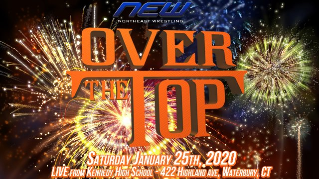 NEW: Over the Top (1/25/20)