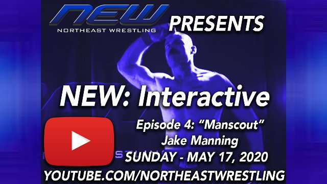 NEW: Interactive - Episode 4: A Scout's Honor