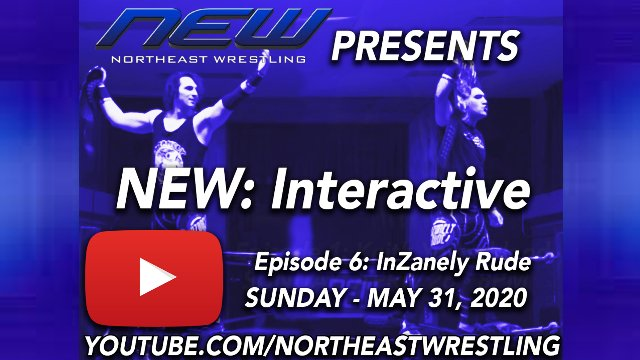 NEW: Interactive - Episode 6: From Seats to Straps