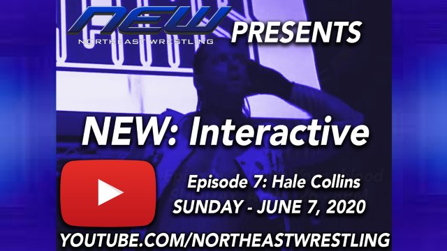 NEW: Interactive - Episode 7: Live in the Now!