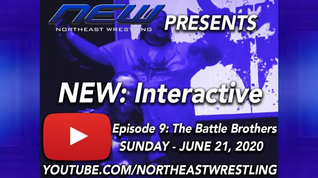 NEW Interactive: Episode 9: Battle Ground!