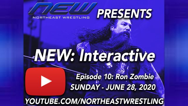 NEW: Interactive - Episode 10: Past, Present & Future!