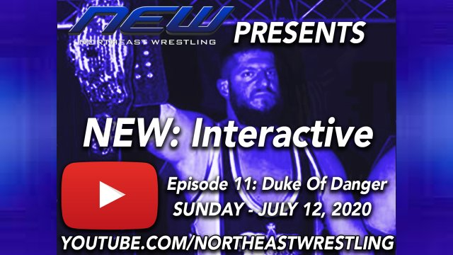 NEW: Interactive - Episode 11: Danger Zone