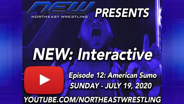 NEW: Interactive - Episode 12: American Sumo