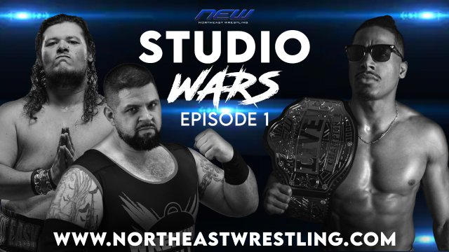 NEW: Studio Wars - Episode 1