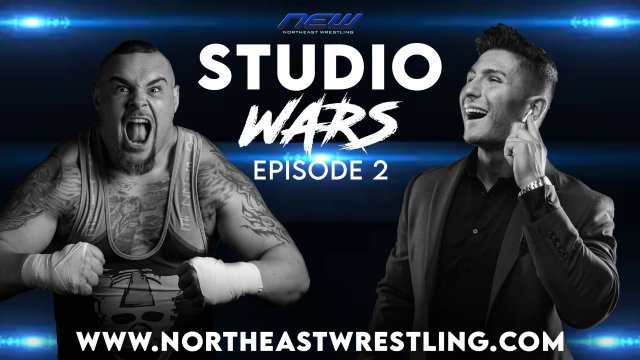 NEW: Studio Wars - Episode 2