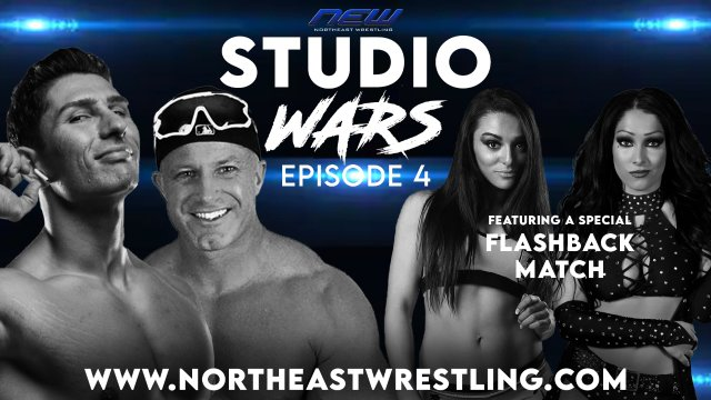 NEW: Studio Wars - Episode 4