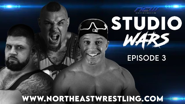 NEW: Studio Wars - Episode 3