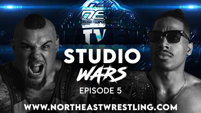 NEW: Studio Wars - Episode 5