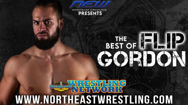 NEW: The Best Of Flip Gordon