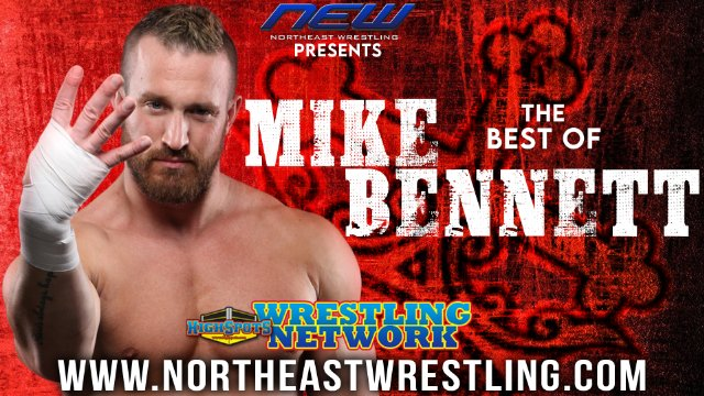 NEW: The Best Of Mike Bennett