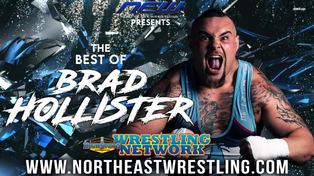 NEW: The Best Of Brad Hollister