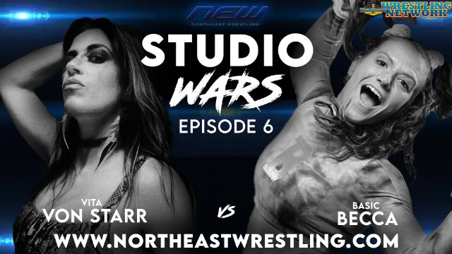NEW: Studio Wars - Episode 6