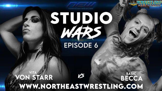 NEW: Studio Wars - Episode 6