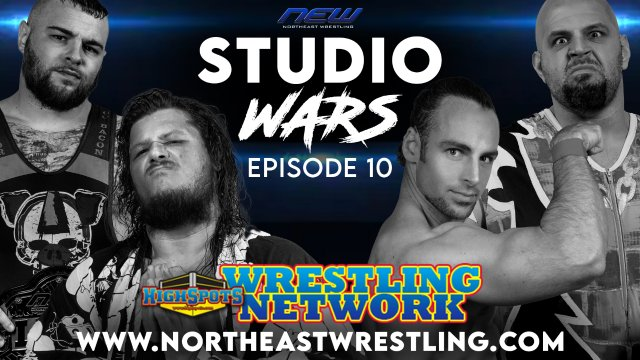 NEW: Studio Wars - Episode 10