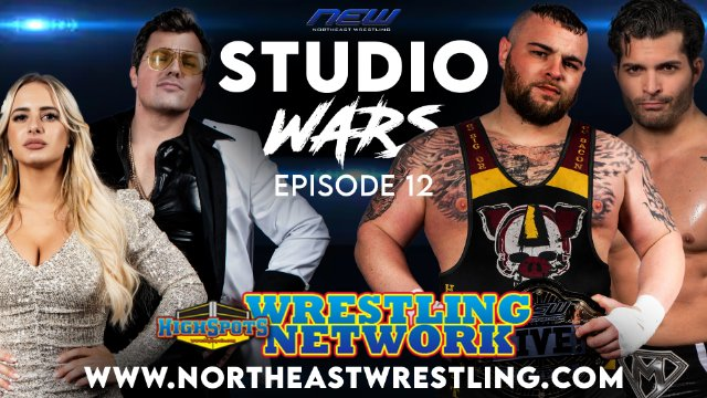 NEW: Studio Wars - Episode 12