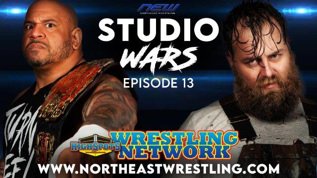 NEW: Studio Wars - Episode 13