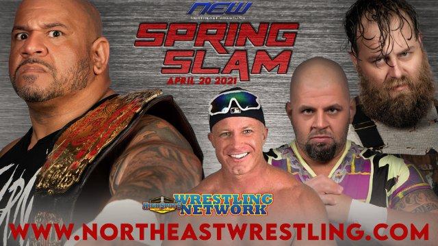 NEW: Spring Slam 2021