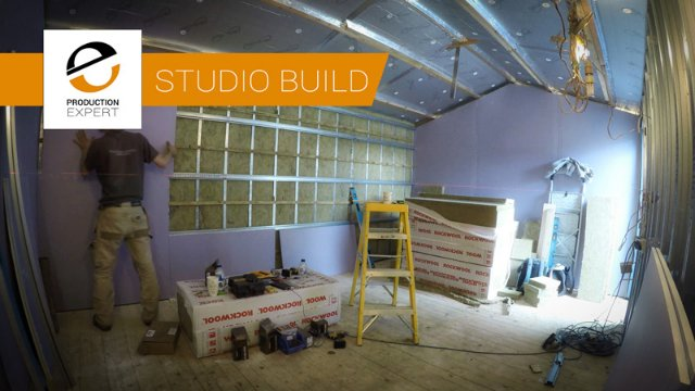 Learn How To Design And Soundproof A Home Studio