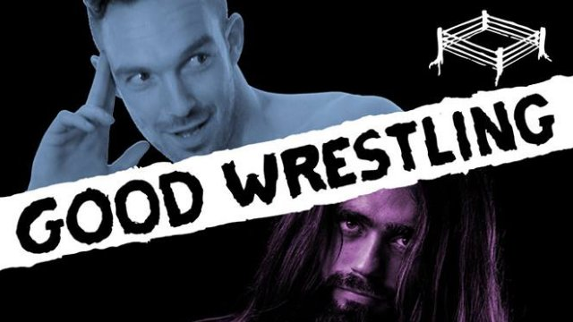 GOOD Wrestling #2 : 2 GOOD 2 Glorious - 27/05/2016