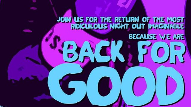 GOOD Wrestling #4 : Back For GOOD - 15/07/2017
