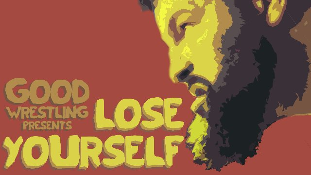 GOOD Wrestling #8 : Lose Yourself (19/05/2018)