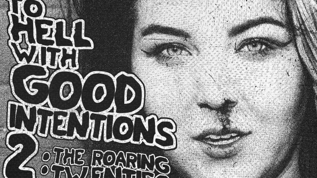 GOOD Wrestling #19 : To Hell With GOOD Intentions 2  (18/01/2020)