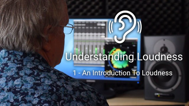 An Introduction To Loudness