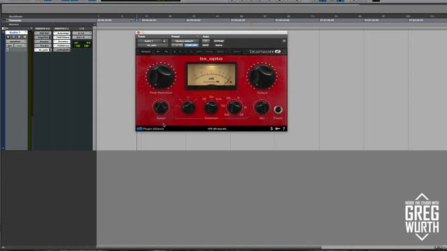 Greg Wurth's Top 10 Favorite Plugins