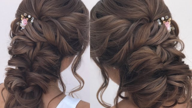 2  Style Updo