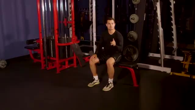TST Virtual Trainer with Flynn - Workout 03