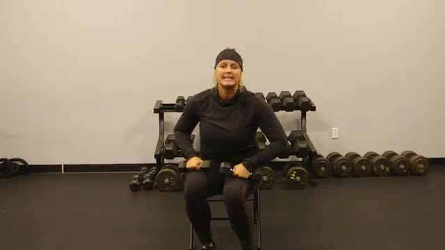 TST Virtual Trainer  with Kelly - Workout 06