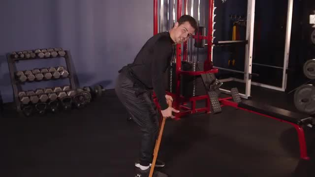 TST Virtual Trainer with Flynn- Workout 07