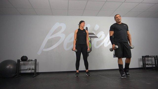 Biceps & Tricep