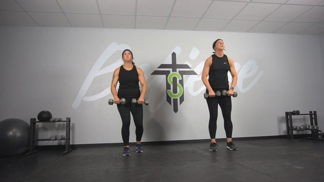 HIIT Full Body Workout