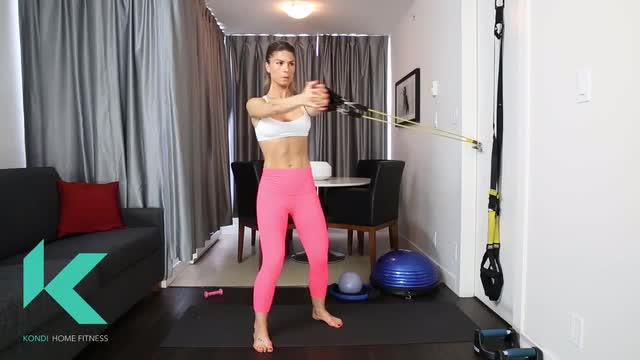 Lacey's Strengthen and Sculpt - Upper Body 2
